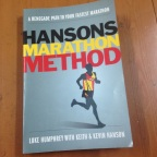Hansons Marathon Method Review