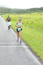 Run Hawaii Series 2: The Kauai Marathon & Half Marathon