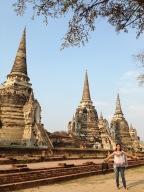 Ayutthaya, Thailand- Photo Blog
